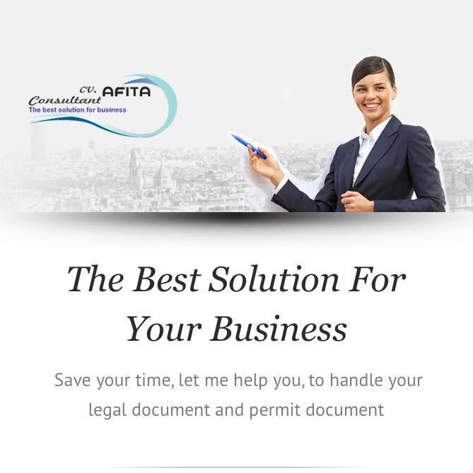 afita consultant