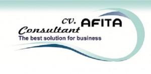 logo afita consultant